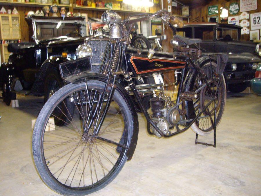 Cyclo-Moto CM 1