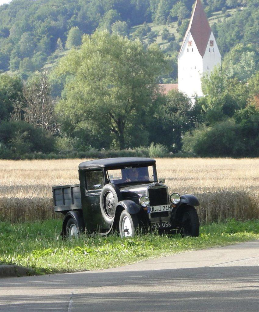 Typ 201 Typ N 1 (Berline)