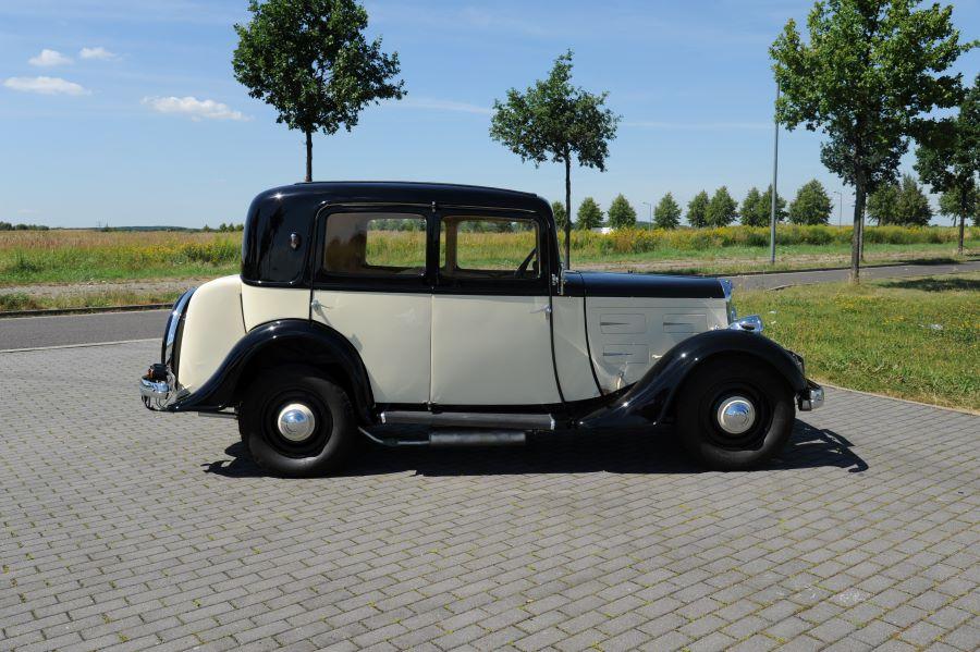 Peugeot 201 BR 3 von 1933