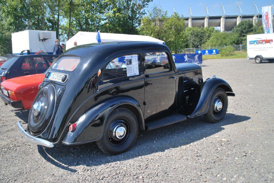 1935er 201 D