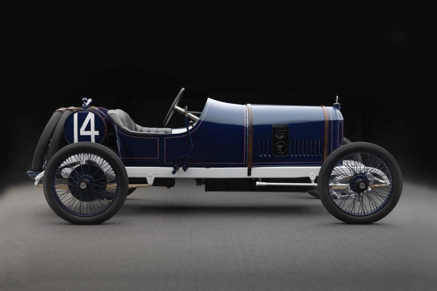 Peugeot 1913 L 3