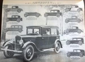 201 - Salon 1931