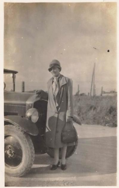 Klein aber mein - Typ 172 im Jahr 1927