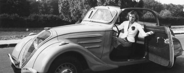 Peugeot 402 Decapotable (Modell 1937)