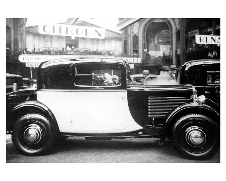 1931 - 201 mit Meulemeester-Karosse