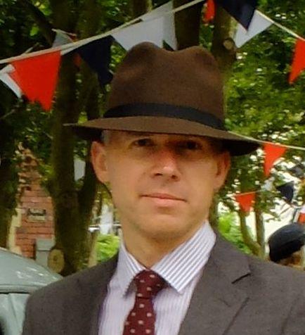 Michael Schlenger
