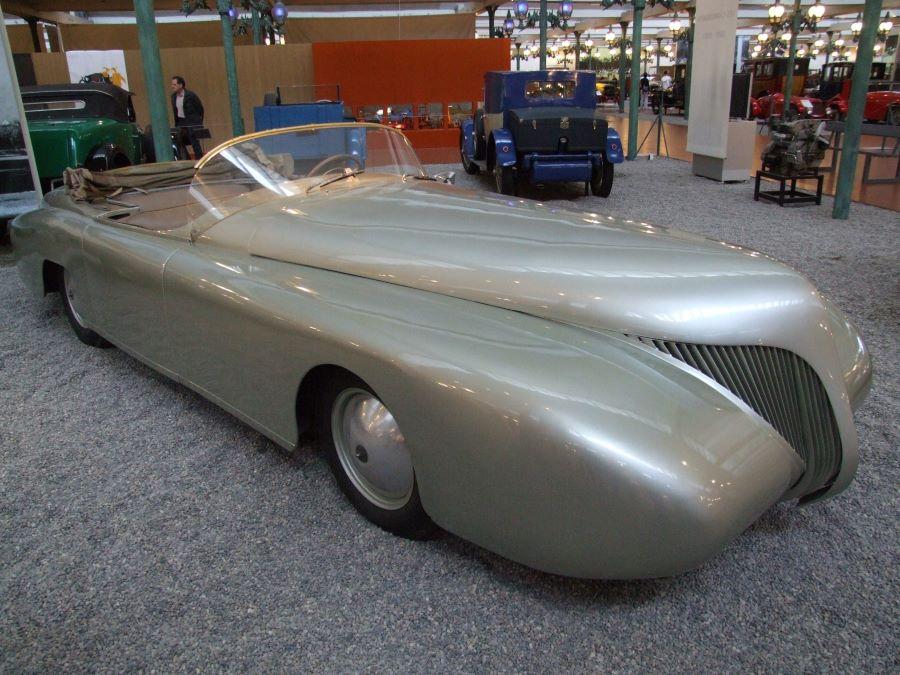 La Baleine  - 1938