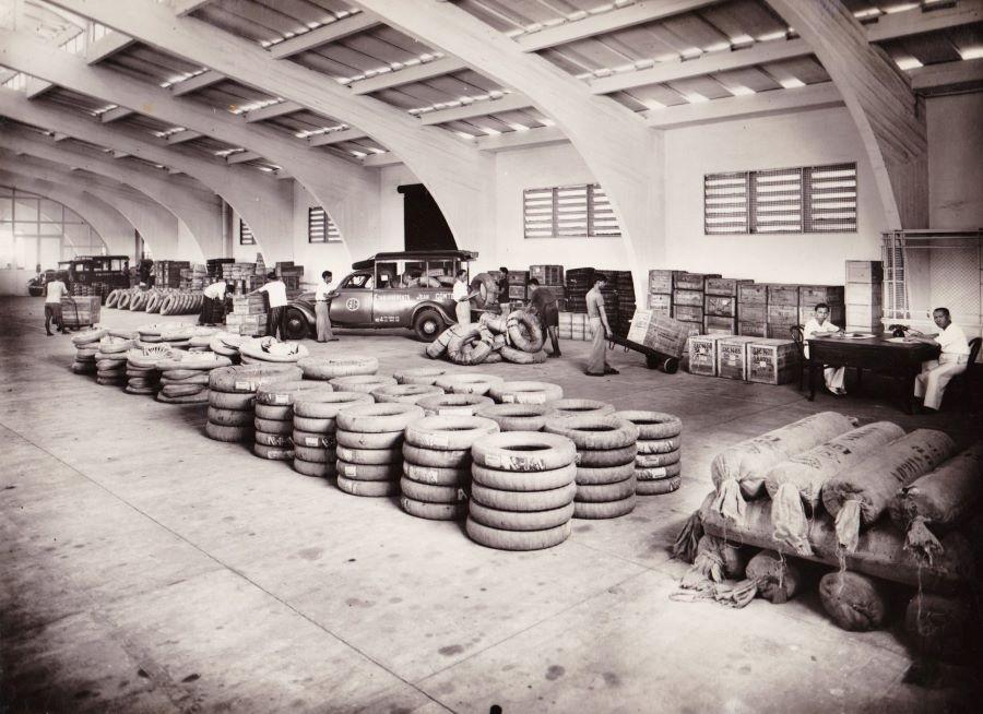 Peugeothändler Fa. Jean Comte