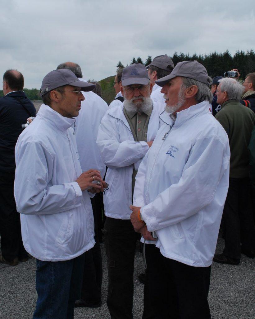 Impressionen: Internationales L'Aventure- Peugeot-Treffen vom              13. - 16. 5.2010 in Sochaux