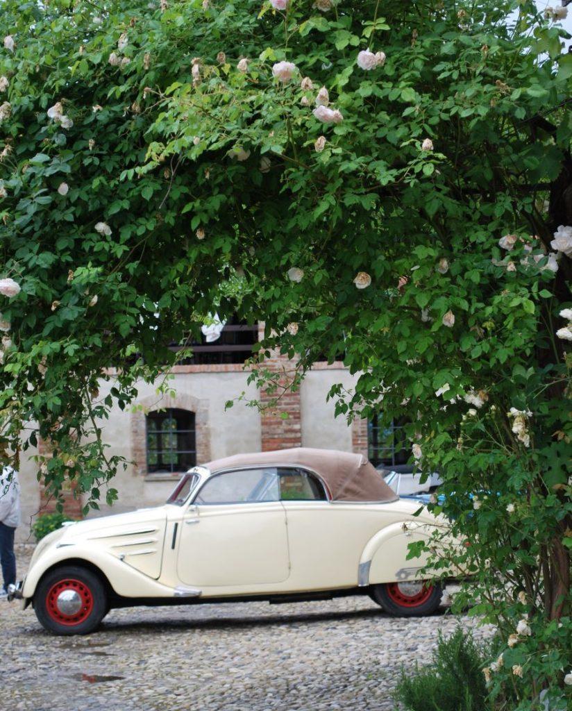 Peugeot 402 Cabriolet