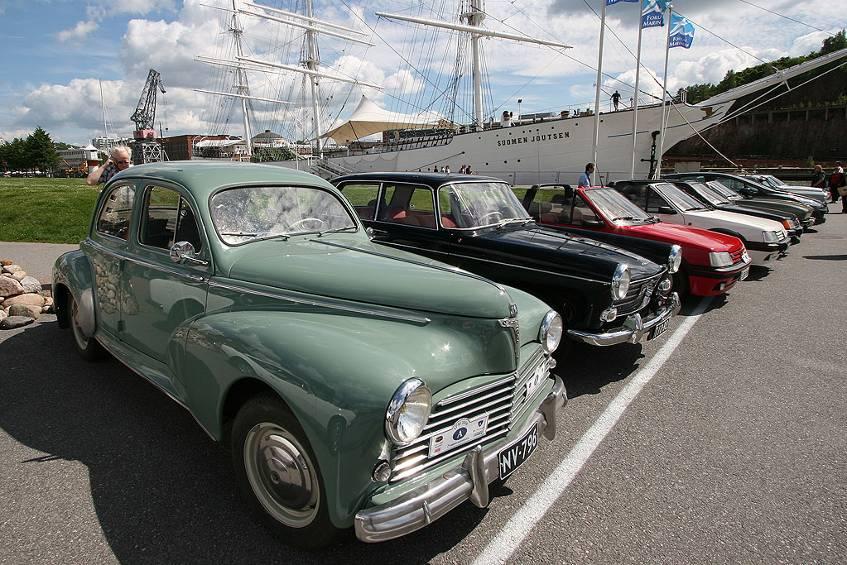 Peugeot-Treffen