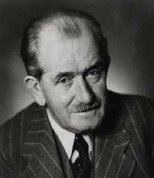 Prof. Ferdinand Porsche (1875 – 1951)