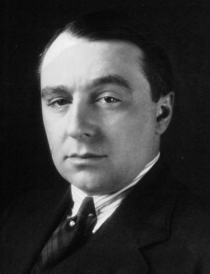 Jean Pierre Peugeot