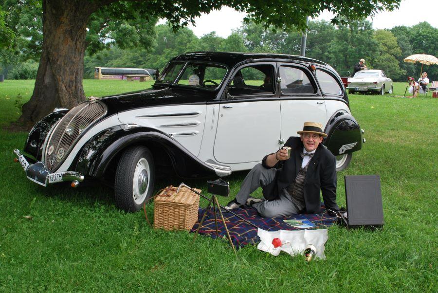 Foto Peugeot 402