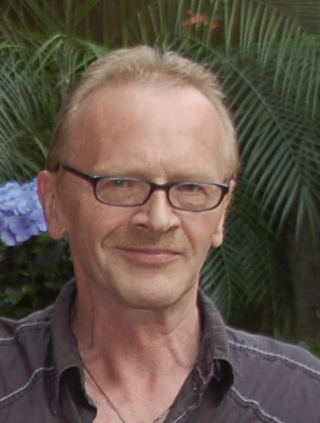 Martin Breker