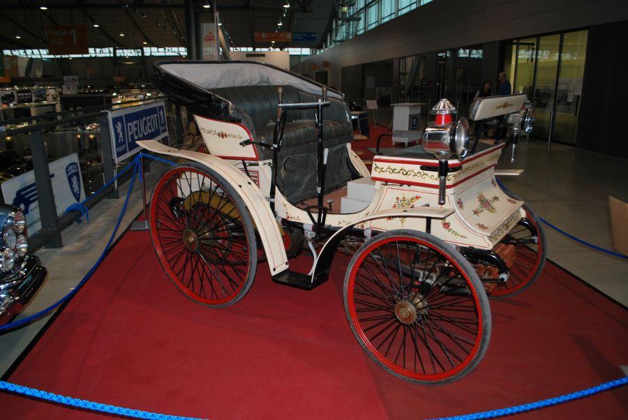 Peugeot Typ 3