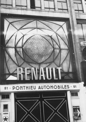 Garage Ponthieu