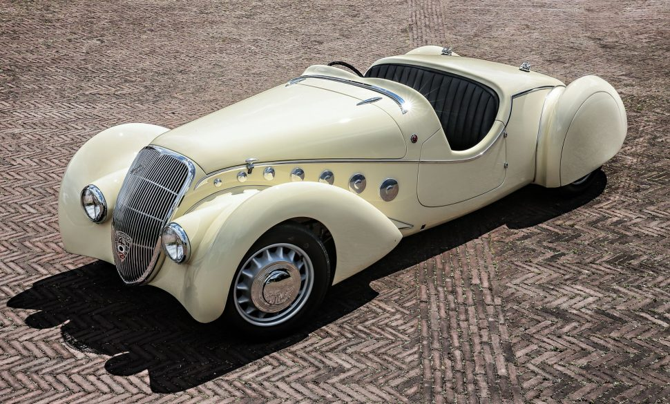DarlMat-Roadster