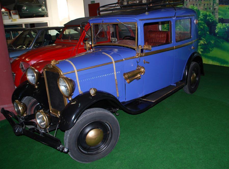 Peugeot 177 B