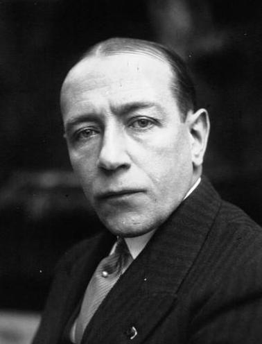 Lucien Rosengart 1928