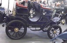 Peugeot Typ 26