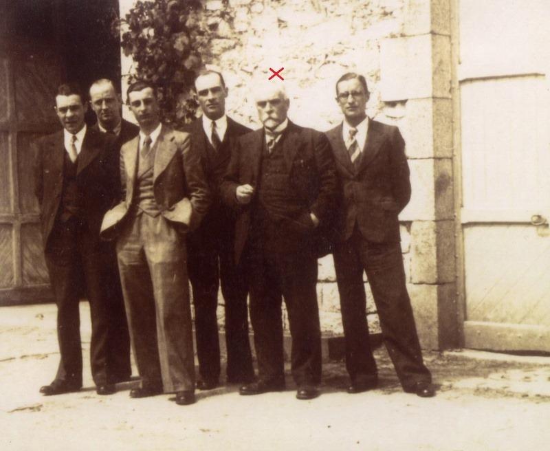 Der Familienname Desourtaux war in Oradour sehr verbreitet und mehrere Bürgermeister stammten aus dieser Familie.