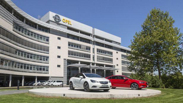 Seit Ende 2019 sind alle Marken des PSA-Konzerns in Deutschland in der Opel-Zentral in Rüsselsheim ansässig