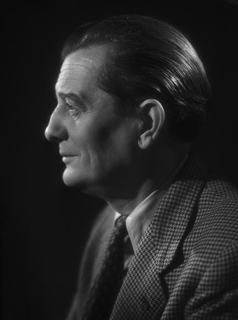 Marcel Pagnol im Jahr 1948