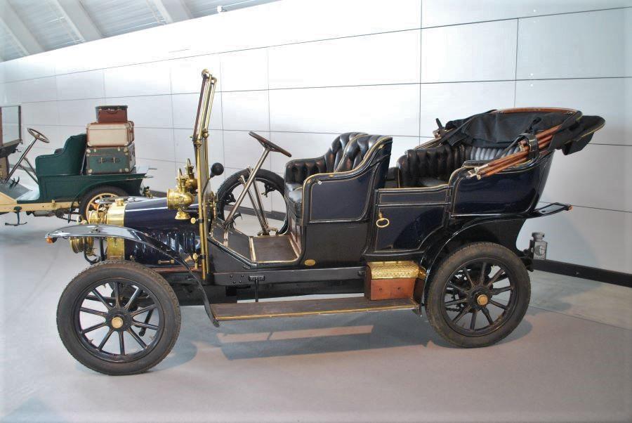 Lion Peugeot Typ VC2C - 1910