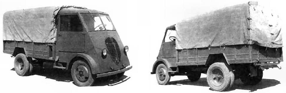 Peugeot DMA R