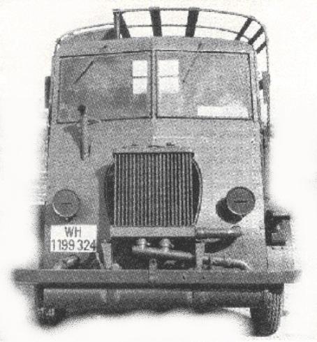 Peugeot DMA G
