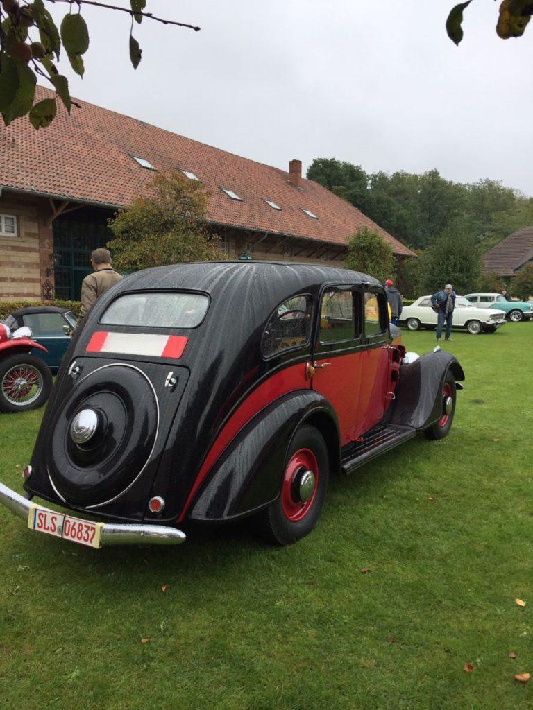 Peugeot Typ 401