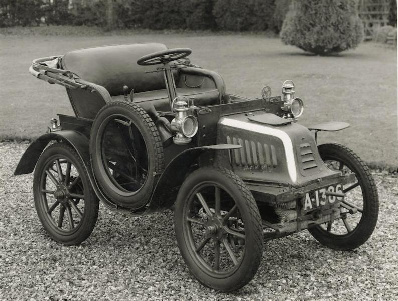 Peugeot Typ 54