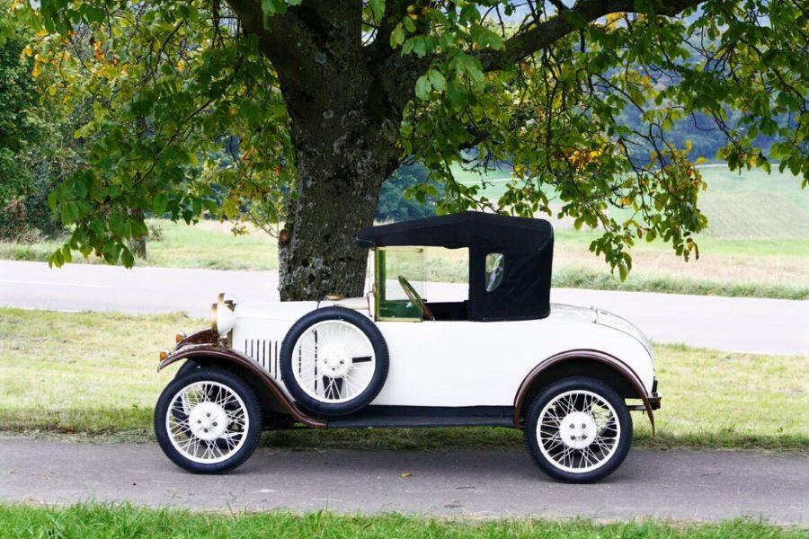 Peugeot Typ 172 BC
