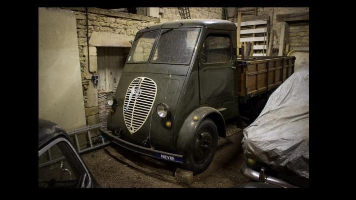 Peugeot DMA H (1947)