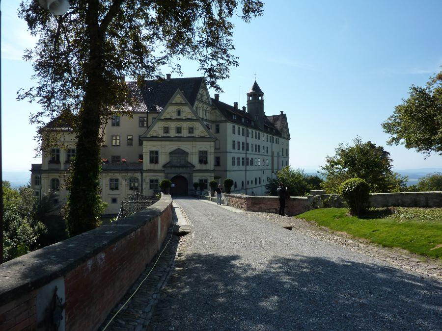 "Domäne ""Schloss Bodman"""