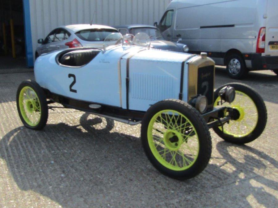 "Peugeot Typ 172 BS ""Grand Sport"""