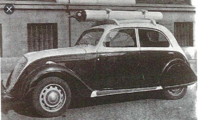 Peugeot Typ 202