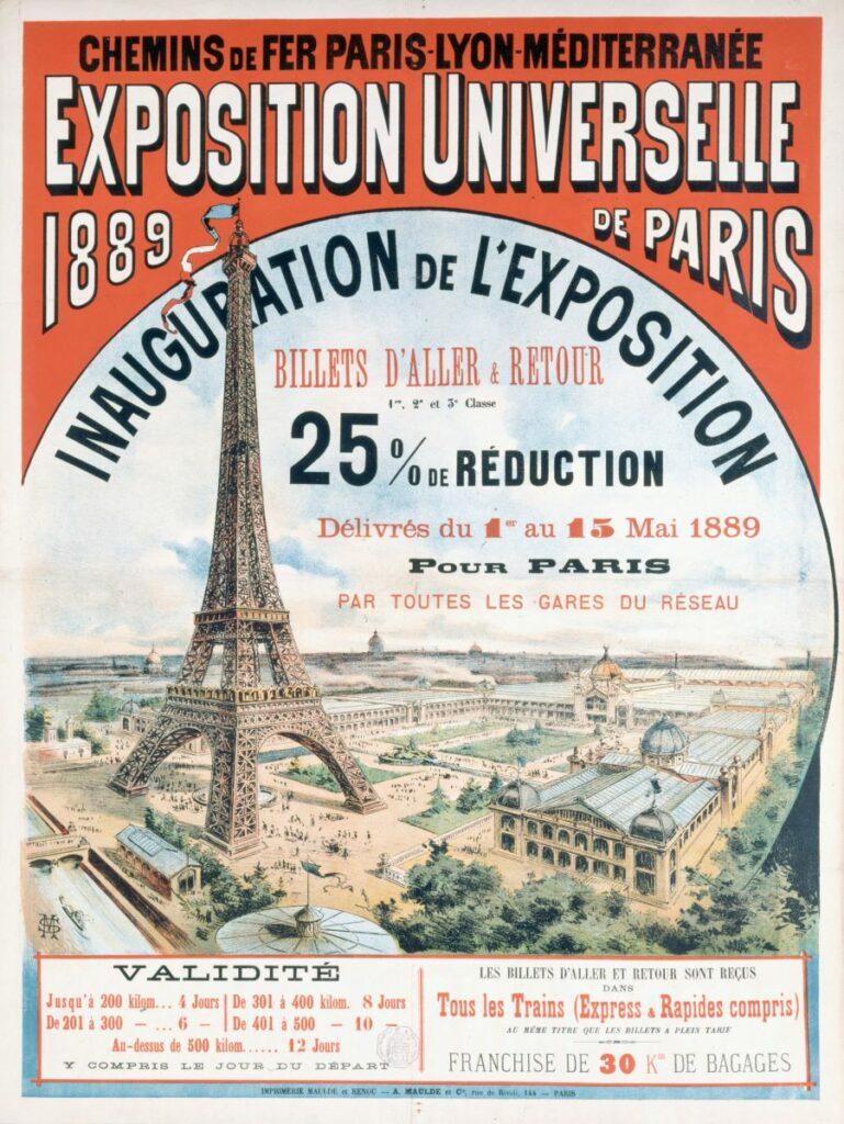 """L'Exposition Universelle"""