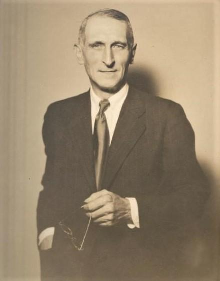 Jean Edouard Andreau