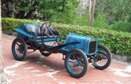 Lion-Peugeot Typ VC