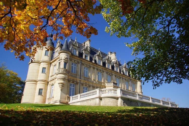 Chateau de Brochon