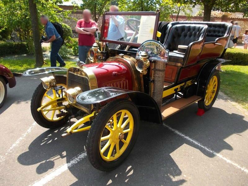Lion-Peugeot V2C2, Bj. 1910