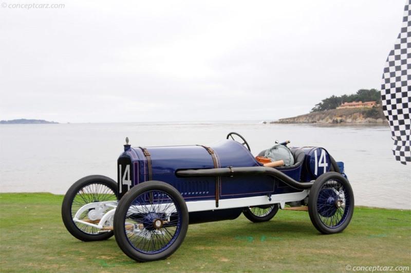 Peugeot Typ L 3 Menier