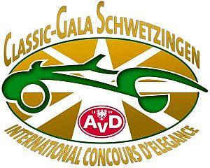 Logo Classic-Gala Schwetzingen