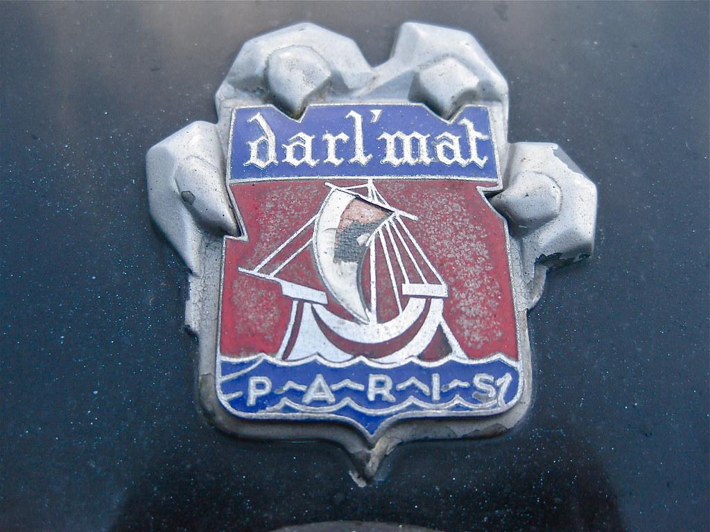 Logo Darl'mat