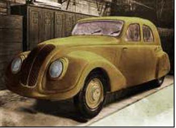 Peugeot 302 Nachfolger