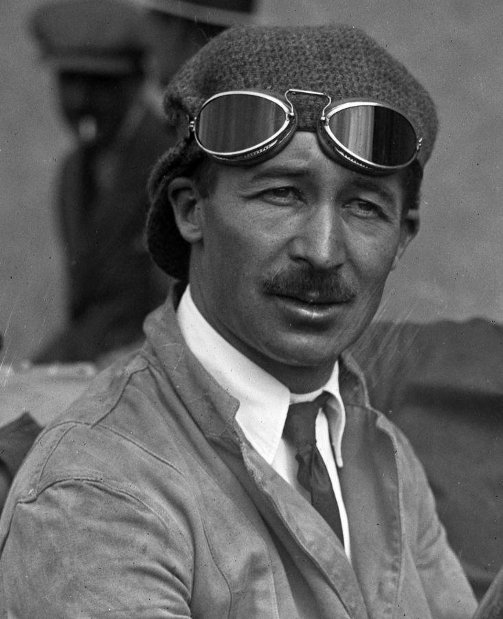 Jules Goux (1885 - 1965)