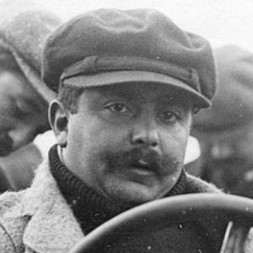 Paolo (Paul) Zuccarelli (1886 - 1913)
