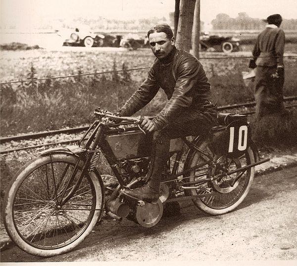 Peugeot 500 Sport (1913–1914)